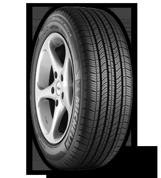 Primacy MXV4 Tires