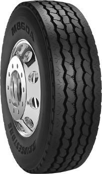 M860A Tires