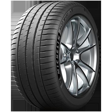Pilot Sport 4 S Tires